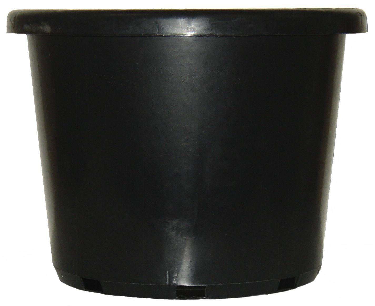 330mm STD BLACK POT GDP107