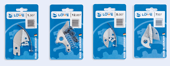 Lowe Spare Parts