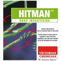 HITMAN SOAP INSECTICIDE