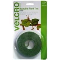 VELCRO® BRAND PLANT TIE & CUTTER-12MM X 13.7M