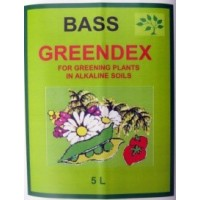 BASS - GREENDEX