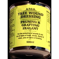 ATCS TREE WOUND DRESSING 2 LITRE CAN