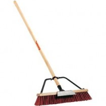 CORONA LANDSCAPE BROOM
