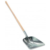 CORONA ALUMINUM SCOOP SHOVEL