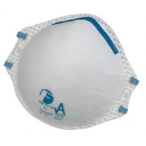 P2 DUST/ MIST RESPIRATORS                                           GD132