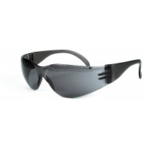 SAFETY GLASSES - SMOKE                                               GD232