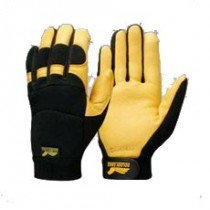 LEATHER GLOVES (small)