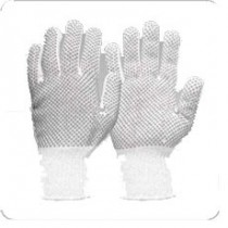 POLKA DOT PICKING GLOVES                                           GD251 = L