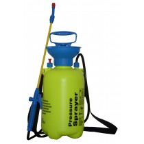 5 LITRE SPRAY BOTTLE                                                     GD677