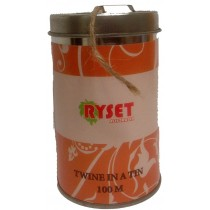 TWINE IN A TIN                                                                     GD726