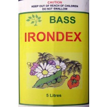 BASS - IRONDEX