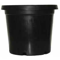 300mm STD BLACK POT GDP106