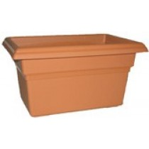 270mm WINDOW BOX TERRACOTTA GDP125