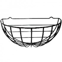 350mm WALL BASKET & LINER GDP442