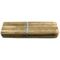 TREE GUARD STAKES   750 x15 x 25mm - GDS132