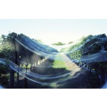 BIRD NET WHITE– 18M X 300M ROLL                              GDS193