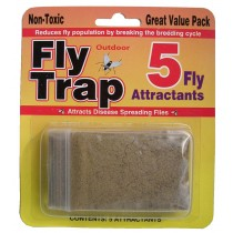 FLY ATTRACTANT                                                            GPM122