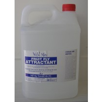 WILD MAY FRUIT FLY ATTRACTANT - 5 Litre                GPM127