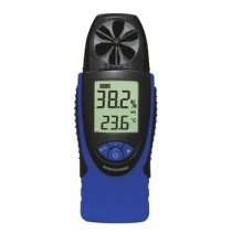 ANEMOMETER with Temperature & Relative Humidity GT033