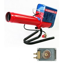 GUARDIAN GAS GUN - BIRD SCARER WITH TIMER