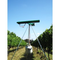 VINETECH BIRD SCARER - TIMER MODEL