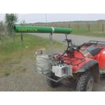 VINETECH BIRD SCARER - MOBILE UNIT