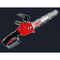 "LISAM 2/SP 10 PNEUMATIC 10"" CHAIN SAW"