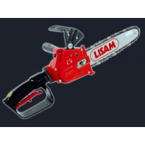 "LISAM PNEUMATIC 8"" SP CHAIN SAW"