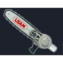 LISAM SKY PNEUMATIC POLE CHAIN SAW