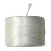 PLASTIC TWINE (PP) WHITE                                               GT771