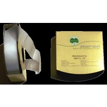 BUDDY TAPE FOR GRAFTING AND BUDDING - Self Adhesive, Bio-Degradable and Self Bursting. 70mm Perforations