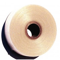RYSET WHITE 25mm EMBOSSED PVC GRAFTING TAPE