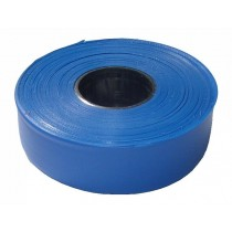 BLUE FLAGGING TAPE GT881