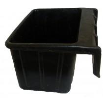 16 LITRE MOUNTED FEED BUCKET