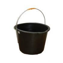 14 LITRE RUBBER BUCKET