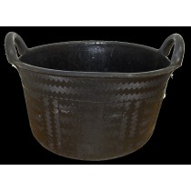 37 LITRE RUBBER FEED BUCKET