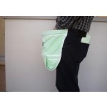 RYSET OLIVE WAIST BAG