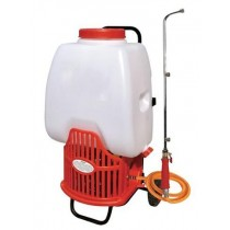 25 LITRE ELECTRIC TROLLEY SPRAYER - GW125