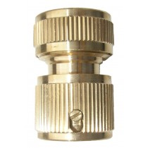 12mm BRASS HOSE CONNECTOR GW147