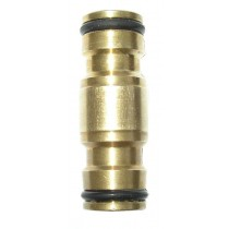 12mm BRASS COUPLING GW151