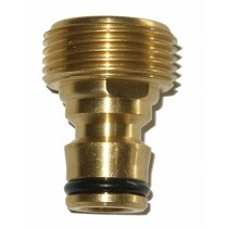 19mm THREAD BRASS TOOL ADAPTOR GW159