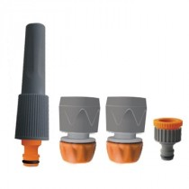 AIFA 4 PIECE HOSE FITTING SET GWA2620