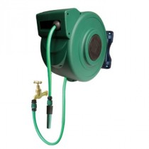 AUTO REWIND WALL MOUNTED HOSE REEL GWA6000