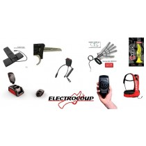 Electrocoup Replacement Parts