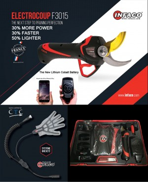 NEW ELECTROCOUP F3015